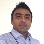 Devendra Raj Singh, BPH (HOPE first batch), MPH , UK