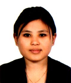 Bijayata Mukarung Rai, PBBN 4th Batch
