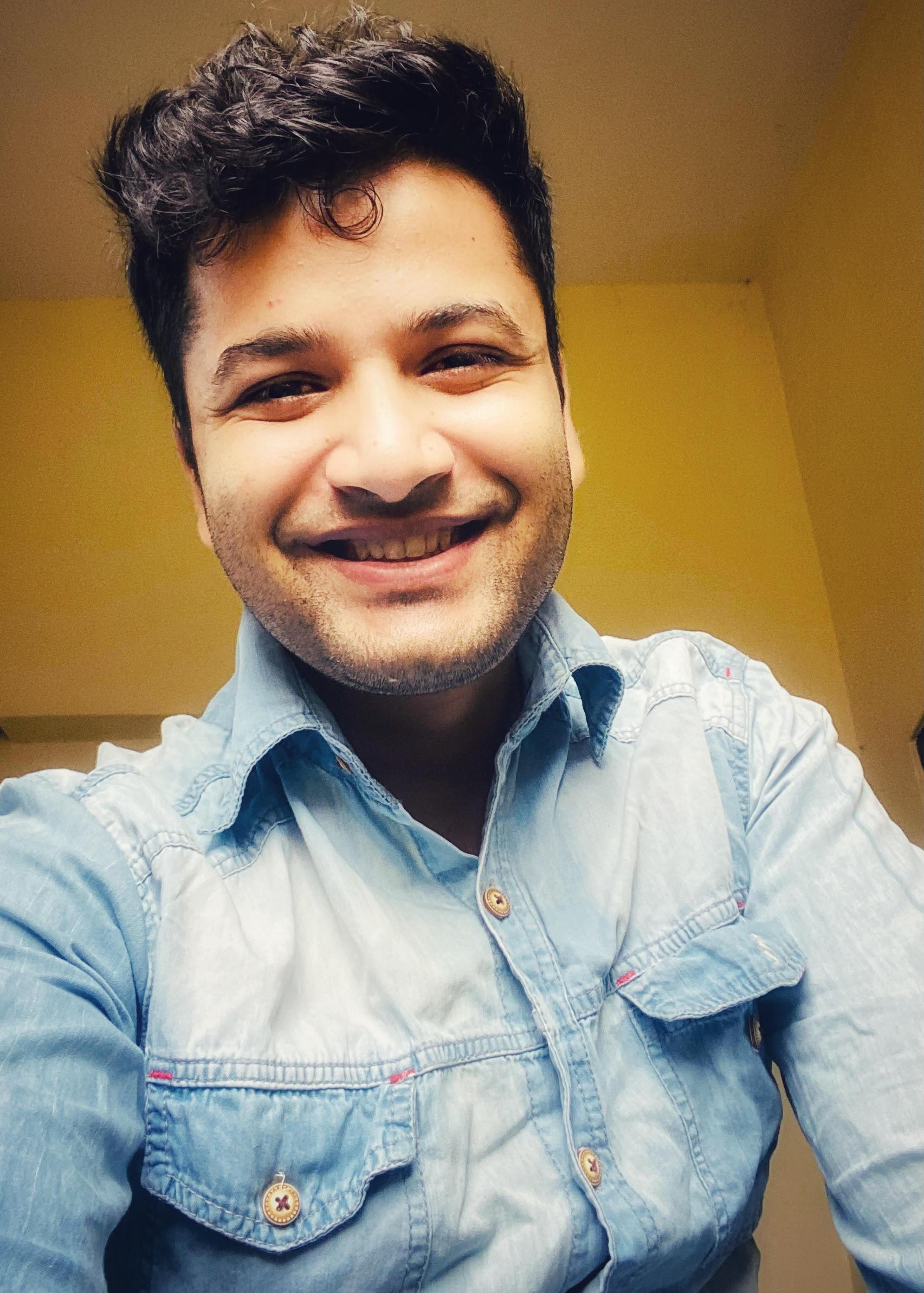 Sudim Sharma, Bachelor of Public Health-11th Batch,