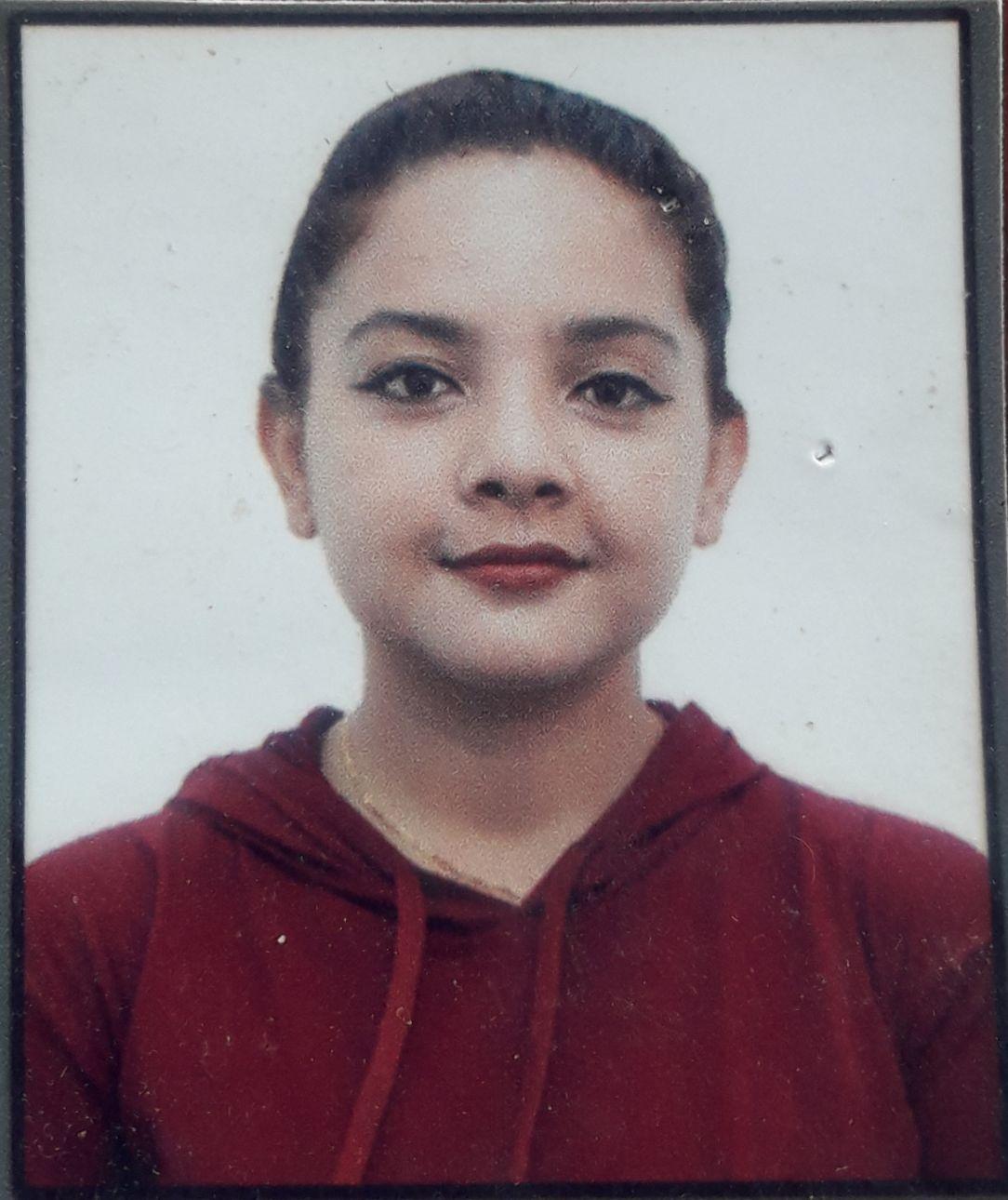Sweta Karki, B. Sc. Nursing- 9th Batch,